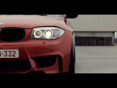 BMW 1M - Valencia Orange