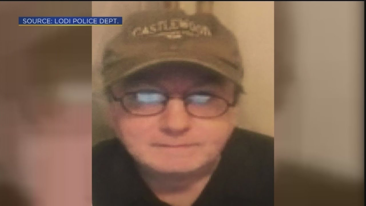 Lodi Police Searching For At-Risk, Missing 53-Year-Old Man