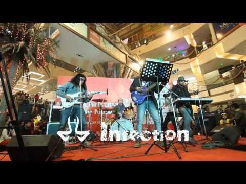 db Infection Band Performing Banndey