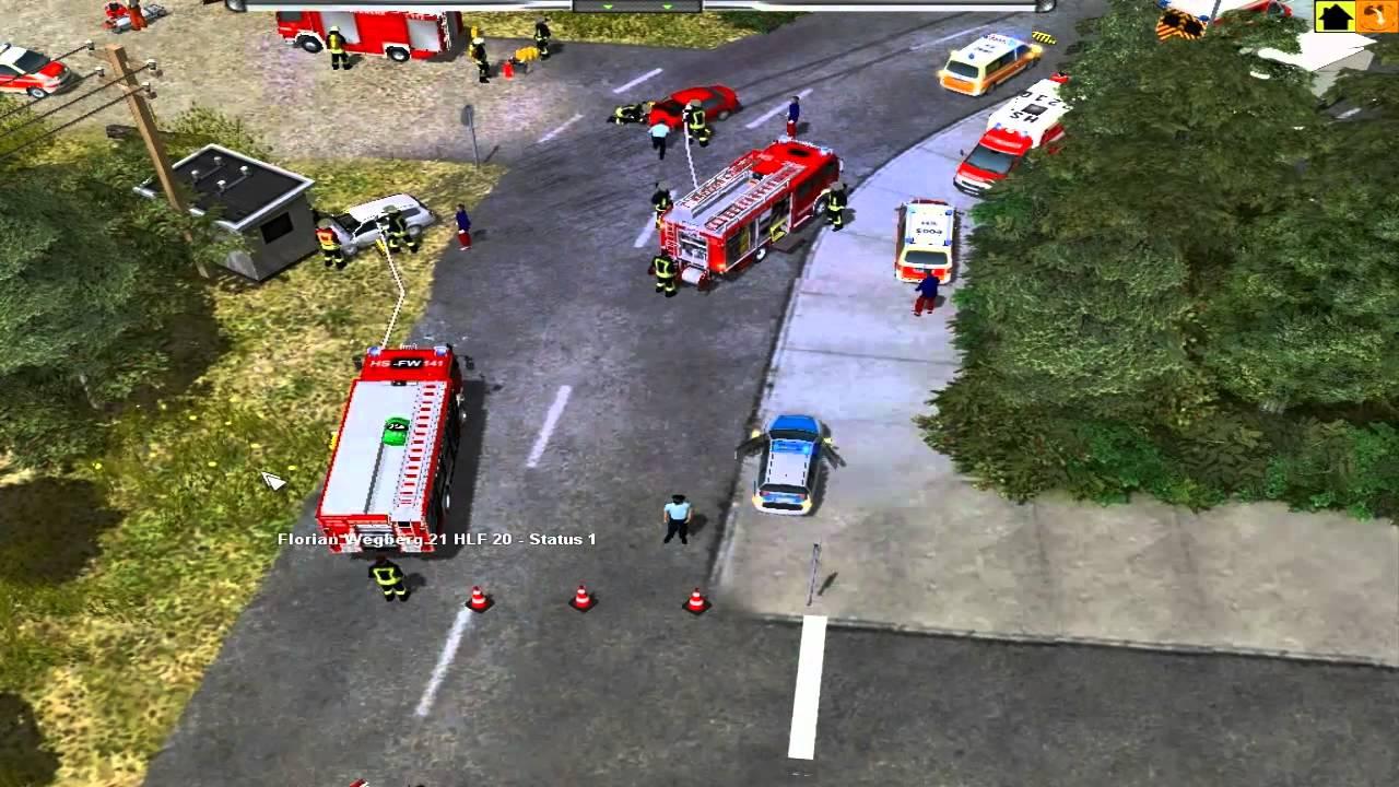 emergency 4 wegberg mod 6.5.3