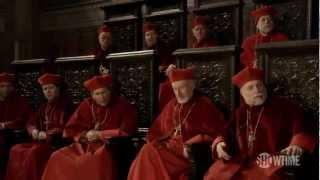 Борджиа 3 Сезон Новый папа Promo (HD)
