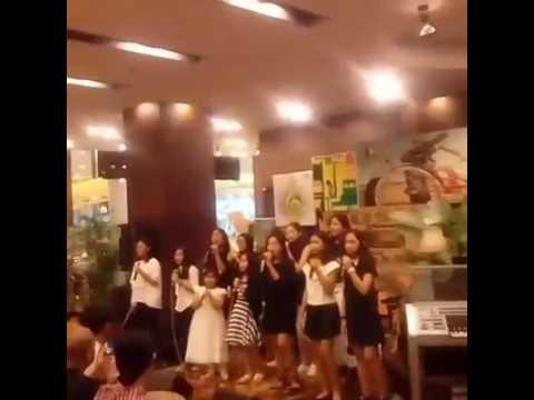 Yamaha Pacific Place Choir