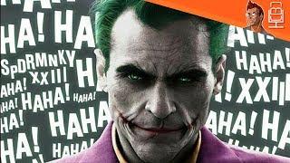 Joker Movie Starring Joaquin Phoenix Confirmed