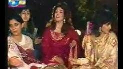 Aaya Laadiye Ni by Musarrat Nazir