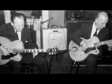 George Barnes & Carl Kress Live at Town Hall: Praise Be!