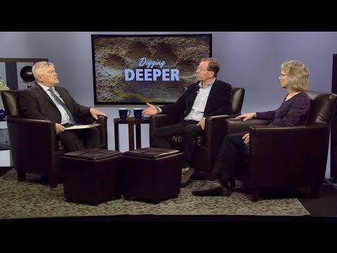 Digging Deeper: Food Security