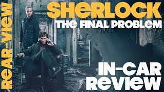 Sherlock: The Final Problem - Theatrical release review