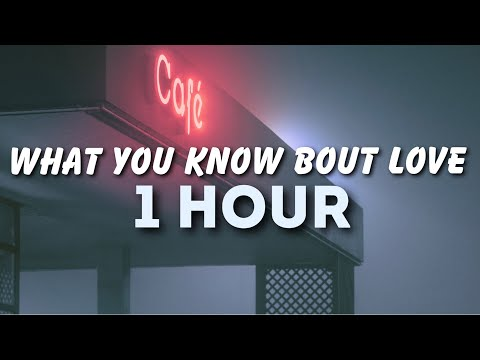 What You Know Bout Love (1 HOUR) – Pop Smoke