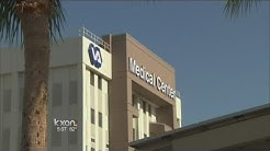 Texas VA hospitals among longest average wait times for new patients