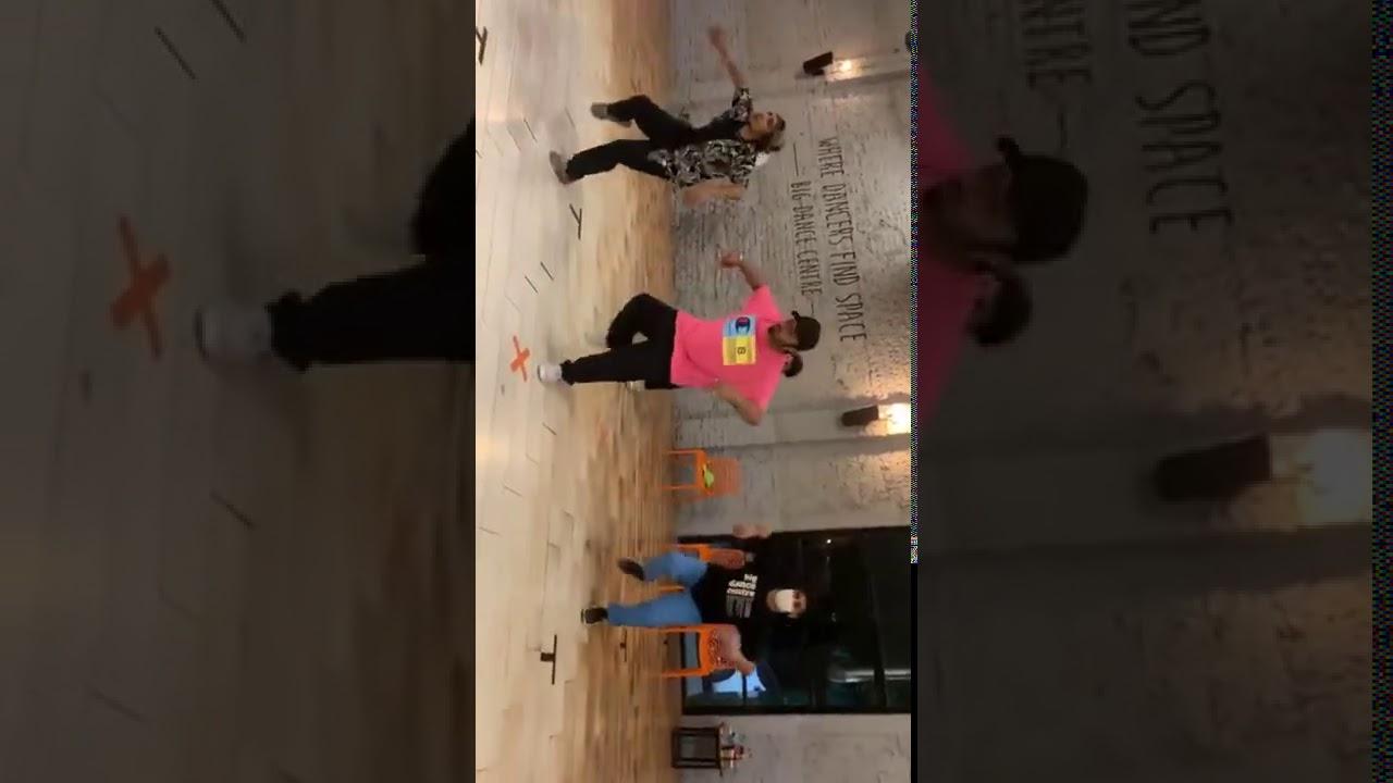 Dance Session | Yo Yo Honey Singh