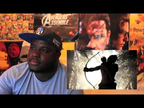 Far Cry Primal – Official Trailer REACTION!!!