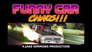 FUNNY CAR CHAOS!!!