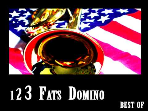 Fats  Domino - I'm gonna be a wheel some day mp3