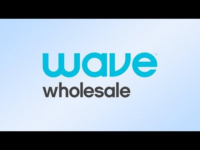 Wave on CV TV