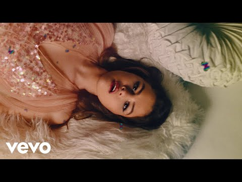 Selena Gomez - Rare (Pop Up Video)