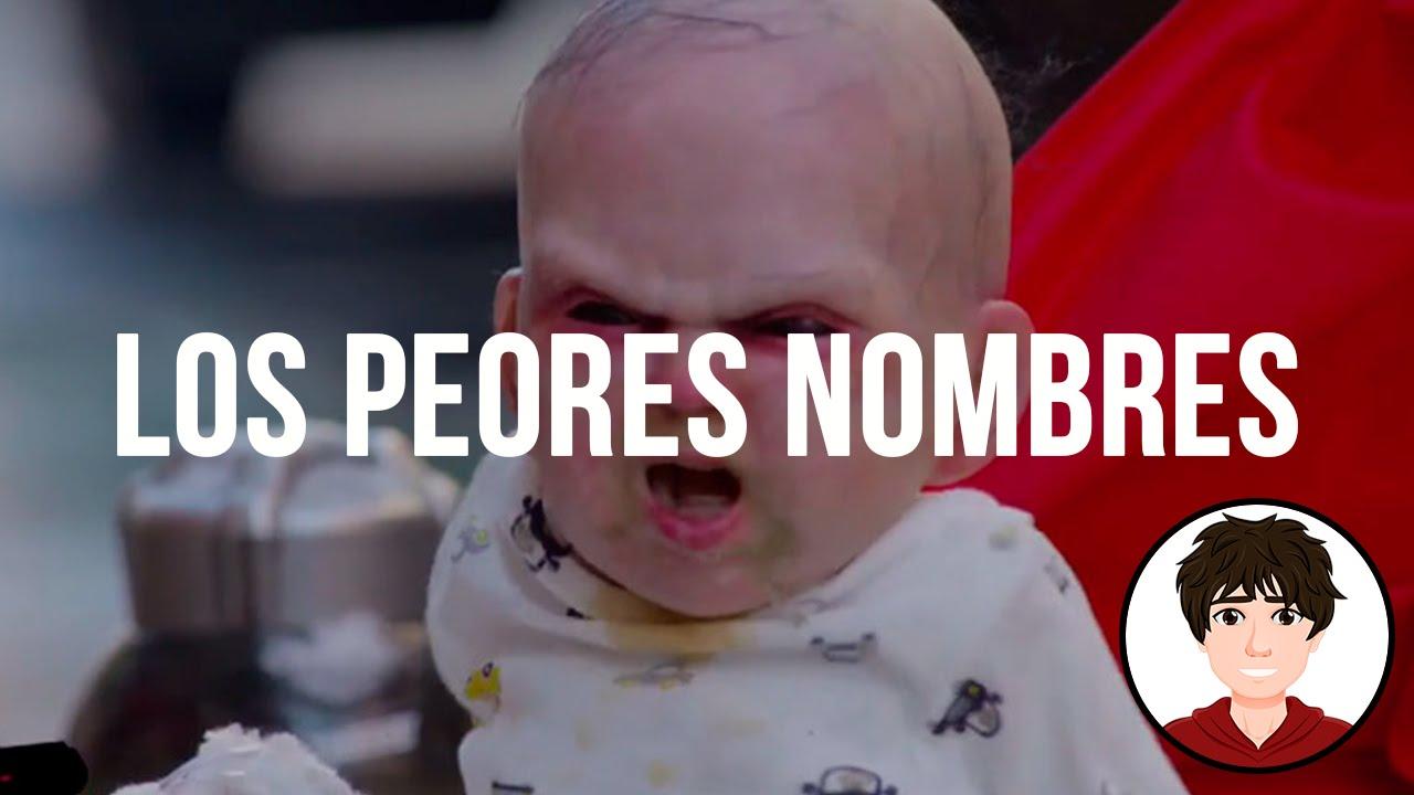 Download 7 Personas Con Los Peores Nombres del Mundo