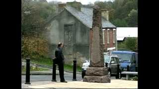 FERRYHILL STATION - Monument to John Lamb - Obelisk - County Durham