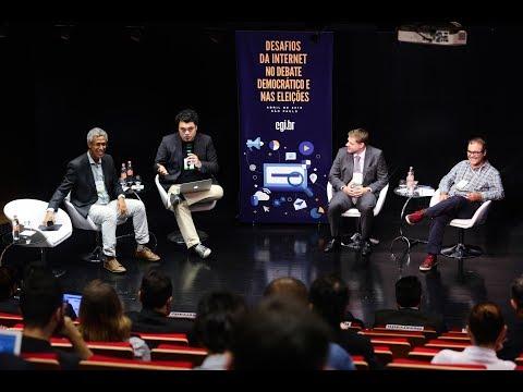 [Desafios da Internet no Debate Democrático e nas Eleições] Discurso de Ódio e Fake News