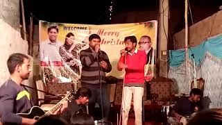 vuclip Jadon barkat mil di ve dewane odoon nachde ne by S.J.Roy