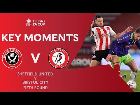 Sheffield Utd Bristol City Goals And Highlights