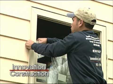 Innovation Construction San Leandro, CA