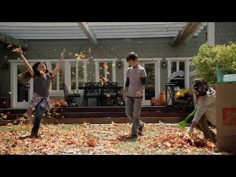 The Home Depot® Commercial 2017 - (USA)
