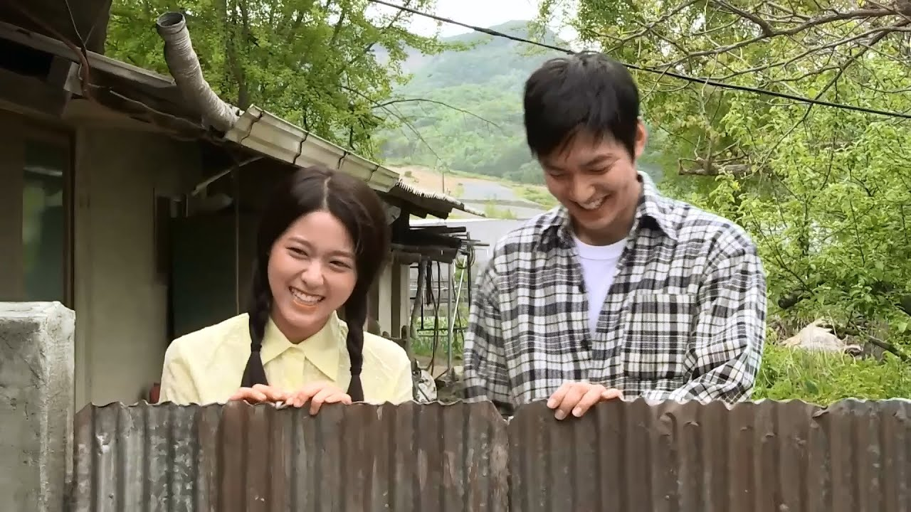 Download Gangnam Blues Behind the Scenes 2 [While Shooting]