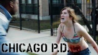 Drug Mule Goes Crazy! | Chicago P.D.