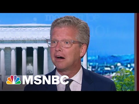 NYC Mayoral Candidate: Housing, Homelessness Are Top Concerns   MSNBC