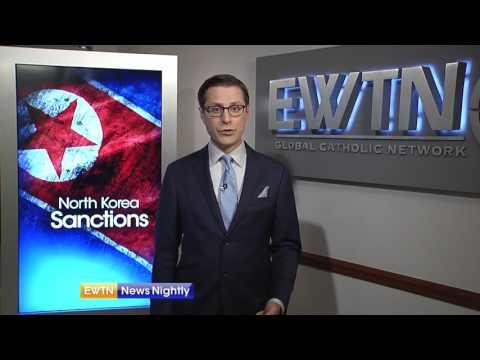 EWTN News Nightly - 2017-08-07