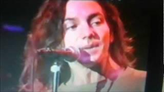 """Eddie Vedder """"Dream a little dream"""""""