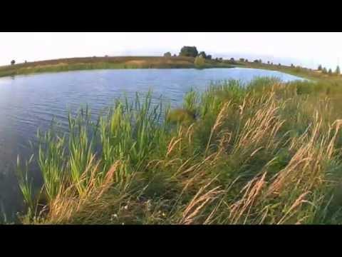 Рыбалка на щуку в сентябре.Тест колебалок с алиэкспресс.