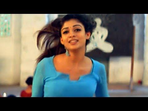 Nayantara Video songs - Velutunna Velutunna Song - Volga Videos