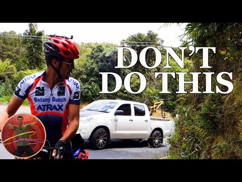5 FOOLPROOF BICYCLE TOURING TIPS - Ep 69