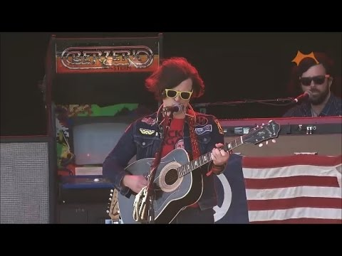 Ryan Adams - New York, New York (Live HD Concert)