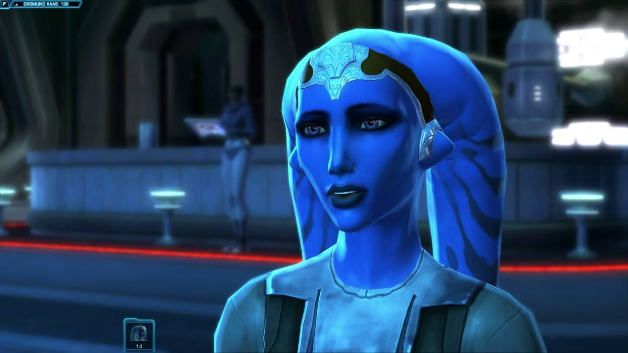 Swtor Vette And The Shock Collar Romance Part 2