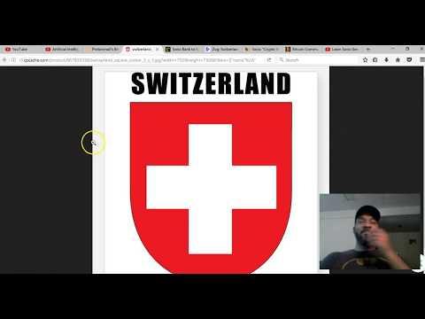Switzerland's CryptoValley embraces Blockchain Tech Bitconnect Day 10