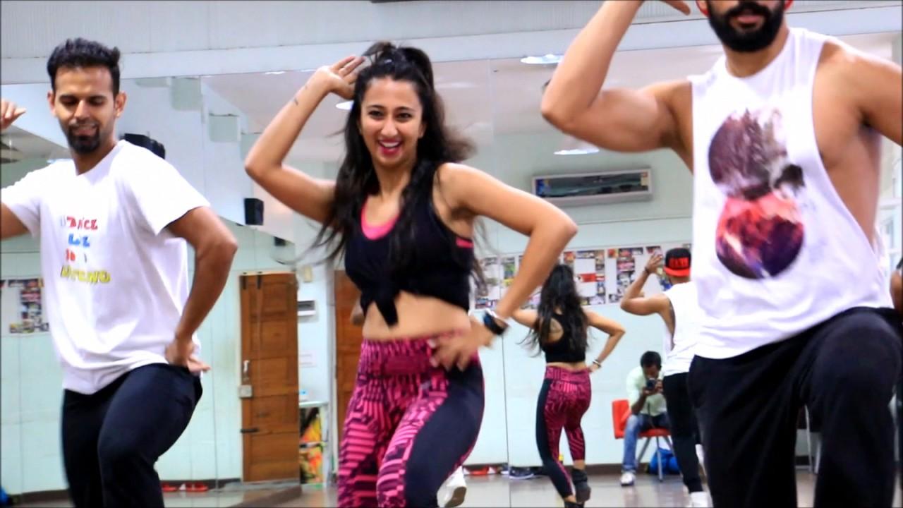 "Download ""Laila main Laila""  BollyMoves Choreography  Bharath Sindhe"