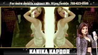 M4K 2015 - Kanika Kapoor & Sukhwinder Singh Live Concert - USA, Canada & Trinidad - Promo 2