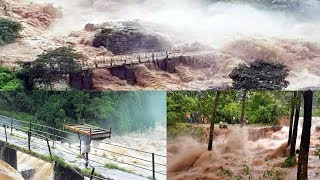 ധൈര്യമുള്ളവർ മാത്രം കാണുക!!! പ്രളയത്തിന്റെ ഭീകര ദൃശ്യങ്ങൾ!!! Kerala floods 2018