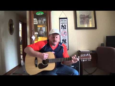 Still The Same - Bob Seger (cover)