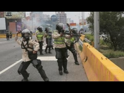 Should the US use military force against Venezuela?