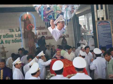 Thanh Le Di Hai Cot Cha Buu Diep Toi Noi An Nghi Moi (4/3/2010)
