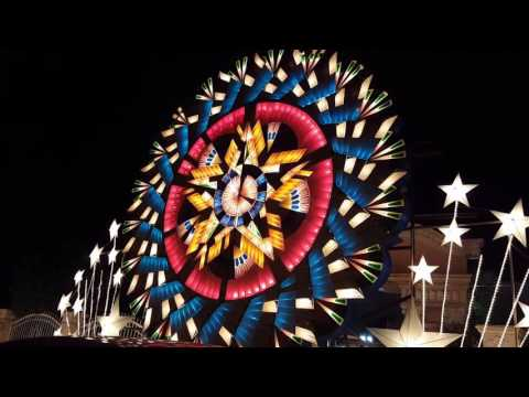 City of San Fernando Pampanga - Home of the Giant Lanterns