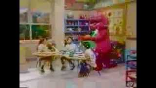 Barney The Dinosaur Sings Tupac