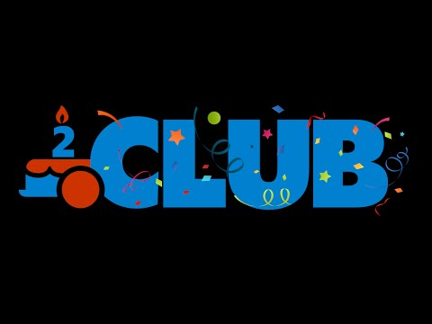 .CLUB Domains TURNS 2 Years Old!