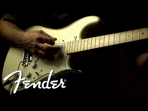 Fender Custom Shop Texas Special™ Stratocaster® Pickups -- CLEAN | Fender