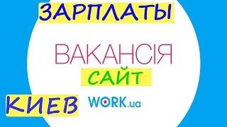 видео Работа, вакансии, резюме на Work.ru - поиск вакансий, поиск сотрудников. Работа в Москве и других регионах. Временная занятость. Быстро и просто.