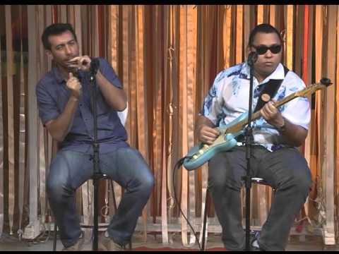Estação Cultura   TVE - Ale Ravanello e Fábio Ferreira - 29/01/16