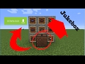 Mcpe 1.1/0.18.0 jukebox gameplay concept + apk download! android